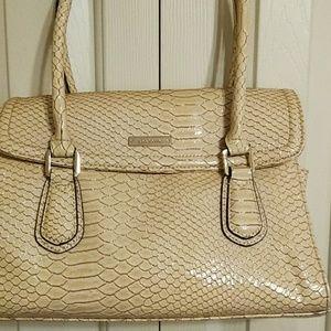Vintage Liz Claiborne satchel